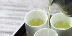 فوائد الشاي الأخضر لفقدان الوزن