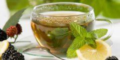 فوائد الشاي الصيني الاسود للتنحيف