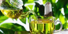 فوائد الشاي الصيني بشكل عام
