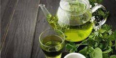 تحذير لشرب الشاي الصيني