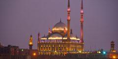مسجد محمد علي : العمارة الاسلامية كما يجب أن تكون