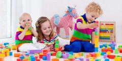 أهمية اللعب في حياة اطفالنا