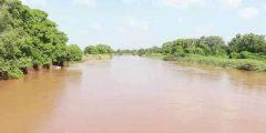 معلومات عن نهر شبيلي .. نهر شبيلى فى إثيوبيا والصومال ..