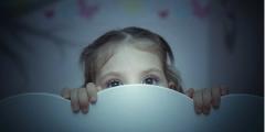 اسباب الشعور بالخوف المرضي عند الاطفال