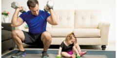 أهمية ممارسة الرياضة لصحة الجهاز الهضمي