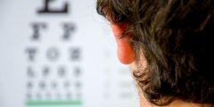 ما هي أعراض قصر النظر؟