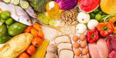 التغذية السليمة لجسم الانسان