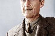 مقالة عن شخصية الكاتب المبدع جورج أورويل – George orwell