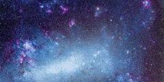 مقالة حول أربعة أشياء قد لا تعرفها عن المادة المظلمة