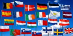 مقالة حول دول الاتحاد الأوروبي