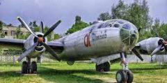 مقالة عن قصة استخدام الاتحاد السوفييتي الهندسة العكسية لصناعة قاذفة قنابل مقلدة عن قاذفات B-29 الأمريكية