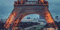 معلومات عن دولة فرنسا