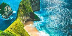 صور جديدة من جزيرة بالي
