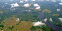 معلومات عن نهر الكونغو .. معلومات عن أعمق نهر فى العالم  .