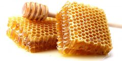 شمع النحل وكيف ينتجه النحل؟