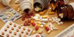 ما هي الأسماء المختلفة للأدوية عند العرب؟