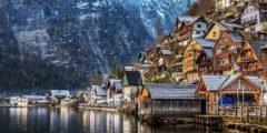 معلومات عن أفضل الأماكن السياحية في النمسا