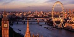 معلومات عن لندن .. تعرف أكثر على مدينة الضباب ..