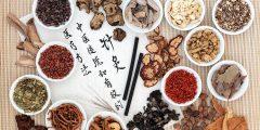 الاعشاب الصينية التي تستخدم للعلاج