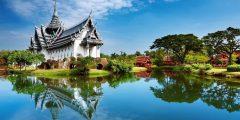 أهم الوجهات السياحية في سريلانكا