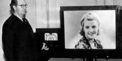 من هو مخترع التليفزيون… حقائق لأول مرة عن مخترع التليفزيون