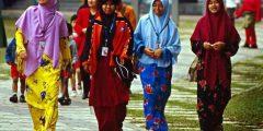 عادات الشعب الماليزي الأكثر غرابة ستجعلك تعتقد أنك لا تعرف شيئاً عن ماليزيا
