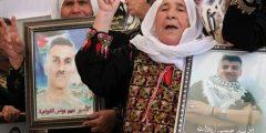 قضية الأسرى الأسرى الفلسطينيون في سجون الإحتلال