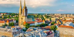 أجمل  أماكن السياحة في كرواتيا وابرز معالم الجذب بيها