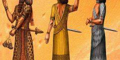 من هم الآشوريون ,وما زالوا حتى الآن موجودين؟