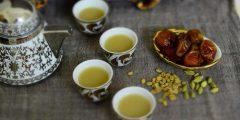 القهوة العربية وفوائدها للشعر