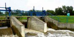 كيف تتم معالجة المياه