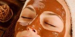 استخدام النوتيلا على الوجه لعلاج مشاكل البشرة