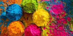 مقالة عن تأثير الألوان في إثارة المشاعر بين الناس