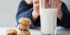 طفلك لا يحب الحليب هنا البدائل التي تعوضه الكالسيوم