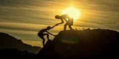 نبذة عن أهم سبع خطوات لتحويل نقاط ضعفك إلى نقاط قوة