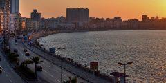 الإسكندرية.. اسم توّج أكثر من مدينة