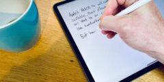 قلم آبل: 10 ميزات وأدوات مبسطة للمستخدمين المبتدئين