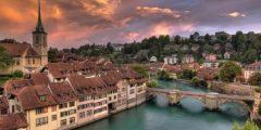 سويسرا أهم الدول الأوروبية وشعب يعشق الجمال والنظام