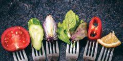 تأثر الصحة بتنوع التغذية