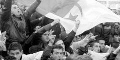 الحركة الوطنية الجزائرية