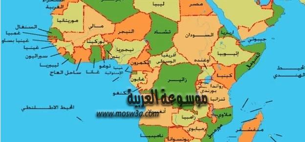 أشهر الدول الإسلامية