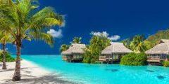 أين تقع جزيرة فيجي .. معلومات عن جزر فيجي