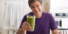 المشروب الأخضر للتخلص من الكرش سريعا