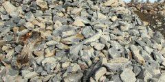 التجوية الكيميائية وأثارها على التربة