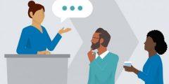 التواصل الاقناعي وعناصره المؤثرة