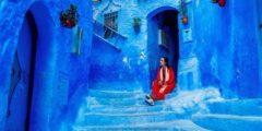 معلومات عن شفشاون … المدينة الزرقاء