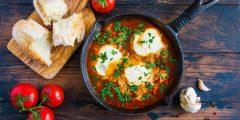 وجبات فطور رجيم سريع ولطيف