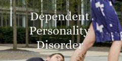 أعراض اضطراب الشخصية الاعتمادية والأسباب والتشخيص والعلاج