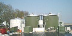 كيف يتم انتاج الغاز بالمخلفات العضوية