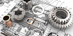 تاريخ اختراع علم الهندسة